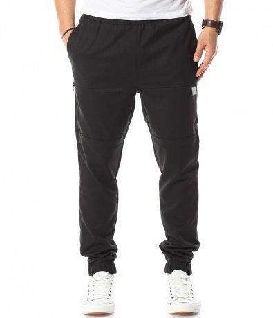 спортен панталон с ластик 10929