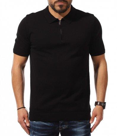 тениска с якичка 10930