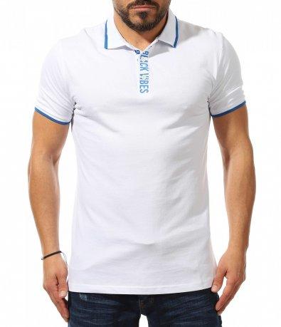 тениска с якичка 10932