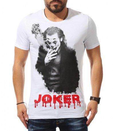 Впечатляваща тениска JOKER 10971