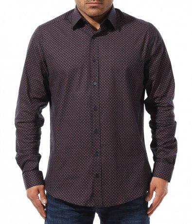 Риза в традиционен дизайн 10967
