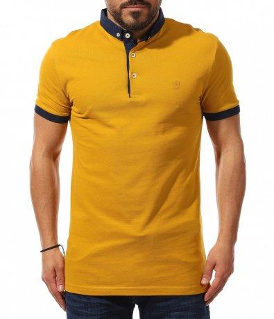 Актуална polo тениска 10981