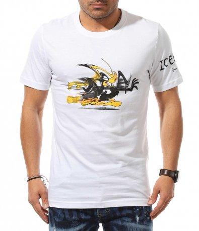 Тениска с шевици 10990