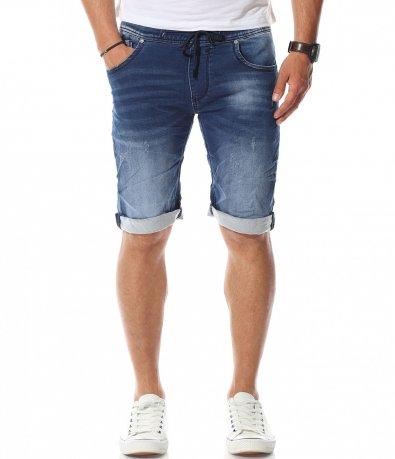 Ежедневни къси дънкови панталонки 11169
