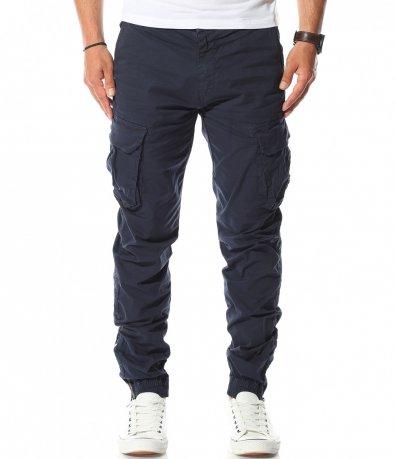 Панталон с големи карго джобове 11190