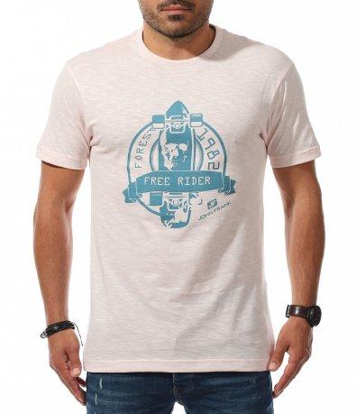 Тениска с традиционна щампа 11196