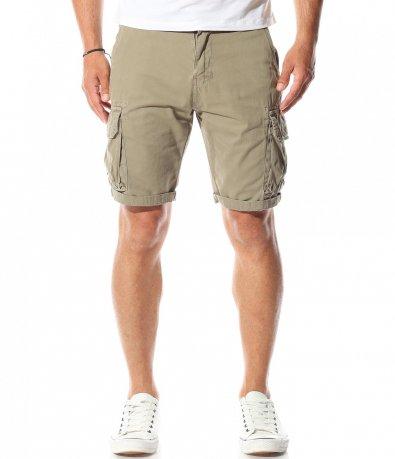 Casual панталонки с джобове 11209
