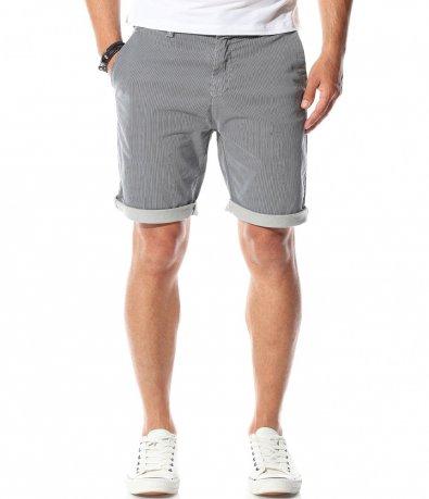 Къси панталонки с подгъв 11212