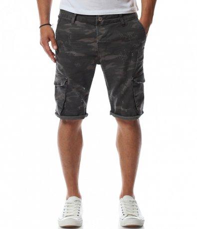 Casual камуфлажни панталони 11270