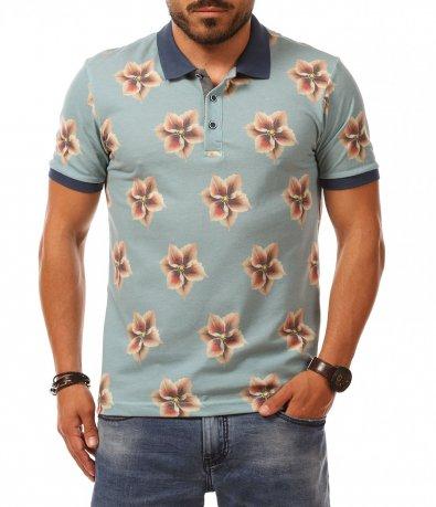 Тениска тип