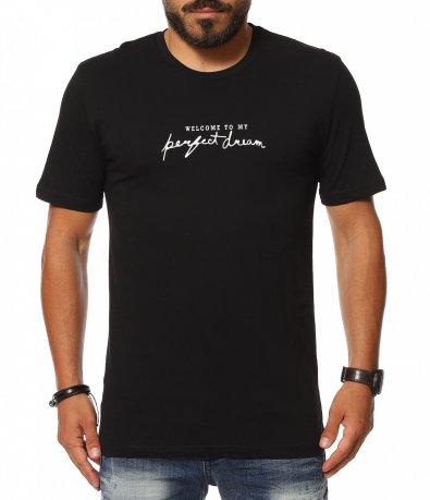 Клубен t shirt с надпис 11361