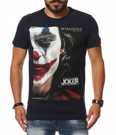Тениска с филмова апликация 11375