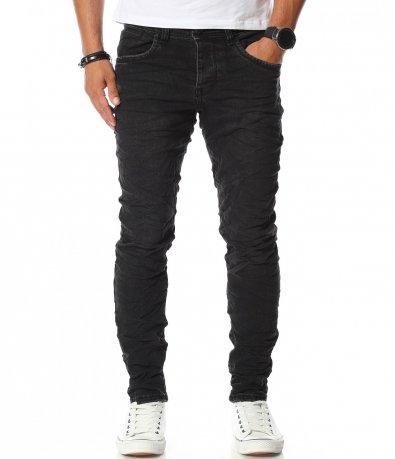 Skinny дънков панталон 11419