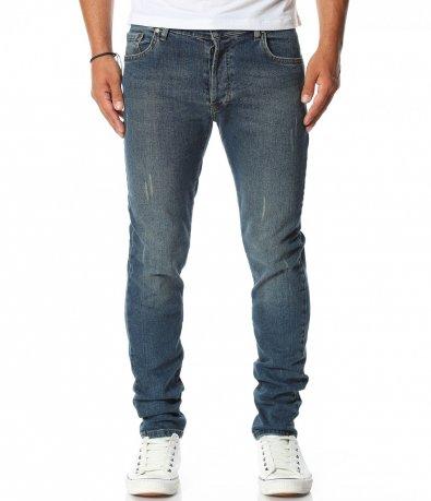 Skinny дълги дънки 11499