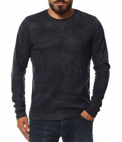 Традационна блуза с акцент 11579