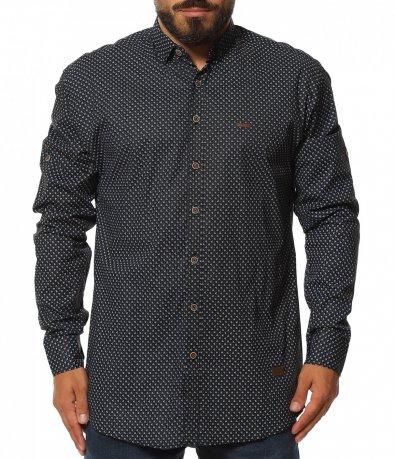 Традиционна памучна риза 11584