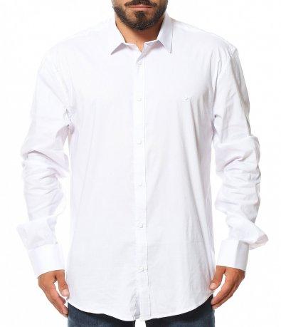 Класна риза в големи размери 11607