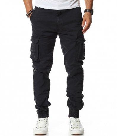Автентичен панталон с джобове 11710