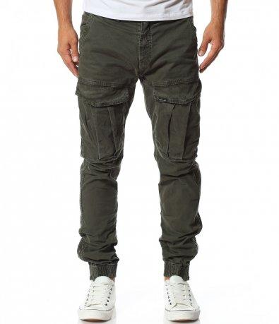 Традиционен карго панталон 11775