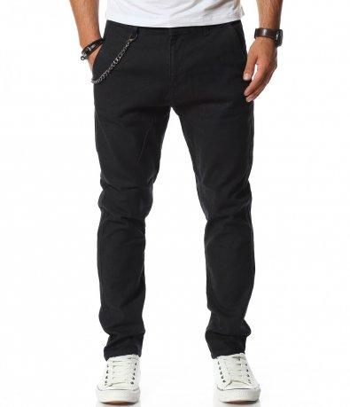 Спортно елегантен панталон 11782