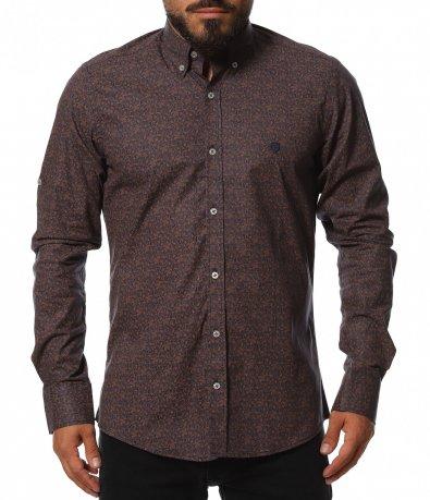 Клубна риза с орнаменти 11805