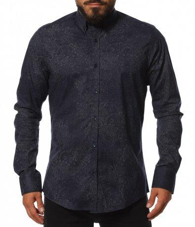 Rиза с vintage отнаменти 11806