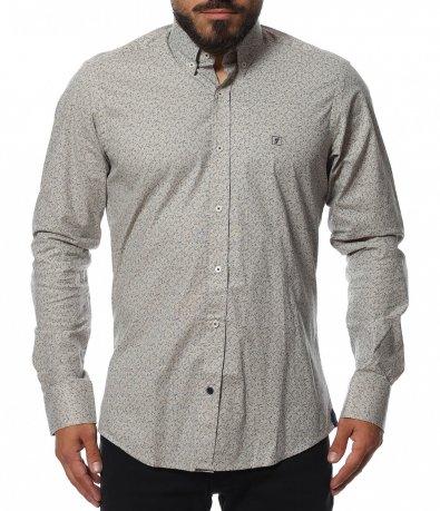 Риза в елегантна кройка 11808