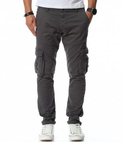 Класически карго панталон 11814