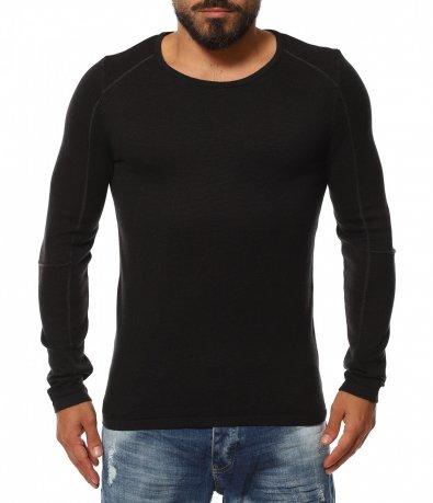 Силно вталена блуза 11824