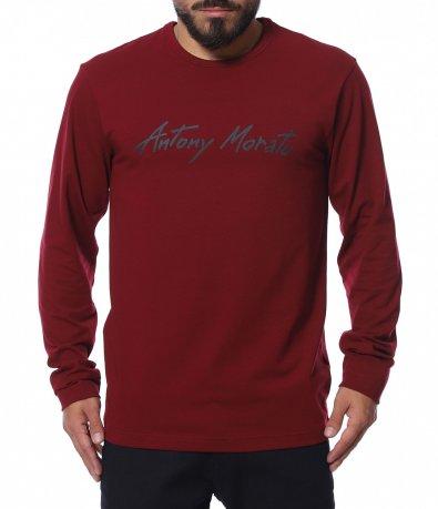 Клубна тениска с дълъг ръкав 11901