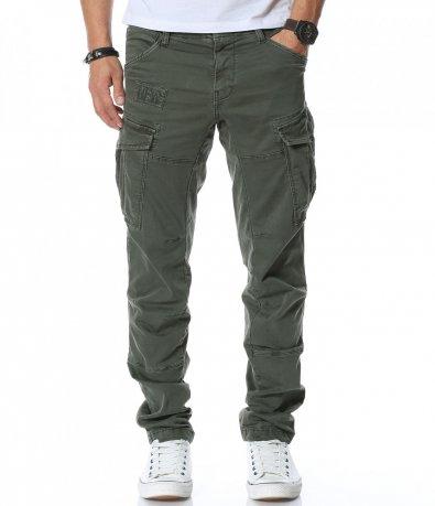 Класически карго панталон 11925