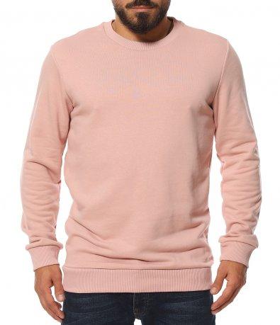 Спортна еднотонна блуза 11957
