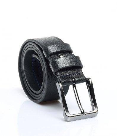 Дизайнерки колан с метална катарама 12006