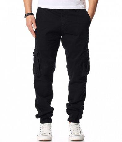 Ежедневен карго панталон 11603