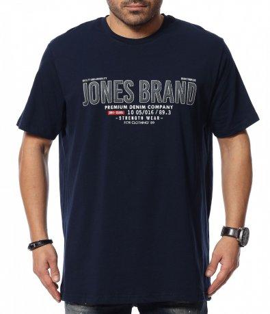 Типична тениска в големи размери 12023