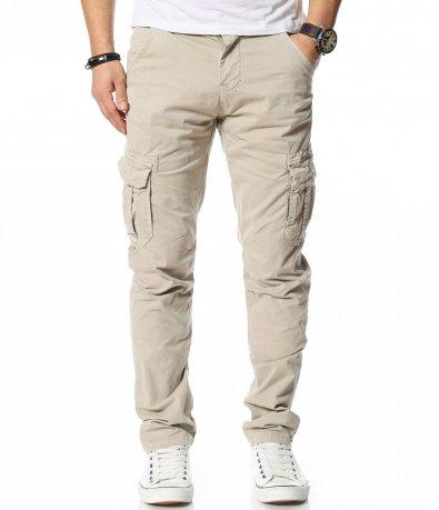 Типичен карго панталон 12089