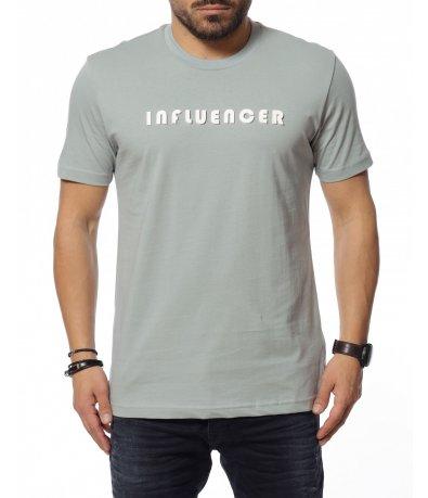 Тениска Influencer 12152