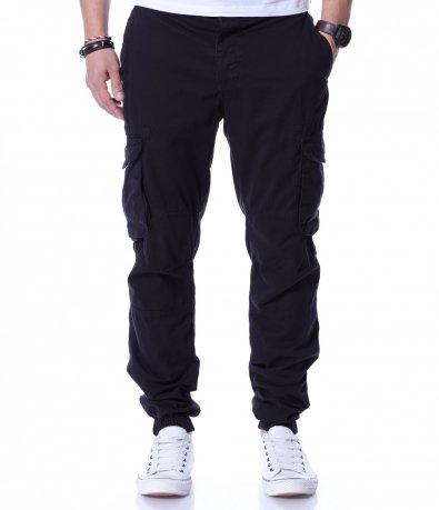 Семпъл карго панталон 12225