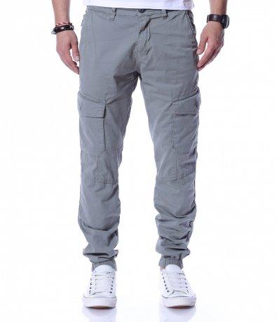 Удобен карго панталон 12226