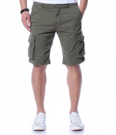 Къси карго панталони 12280
