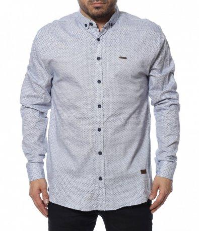 Риза тип oversize 12291