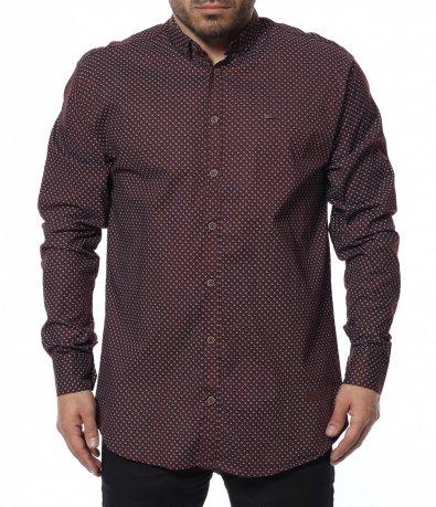 Риза тип oversize 12293