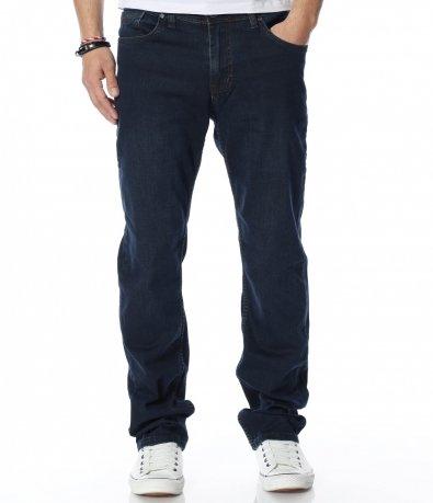Тъмни джинси 12305