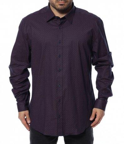 Официална oversize риза 12362