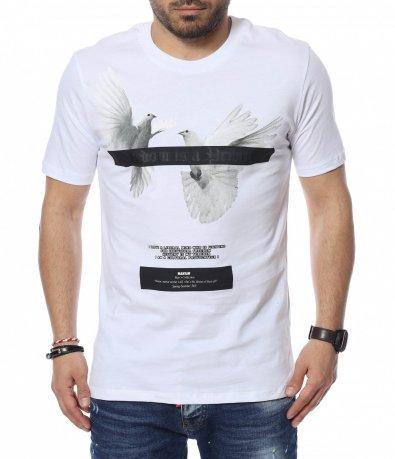 Актуална тениска 12356
