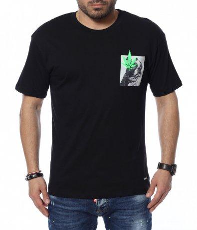 Изразителна тениска 12357