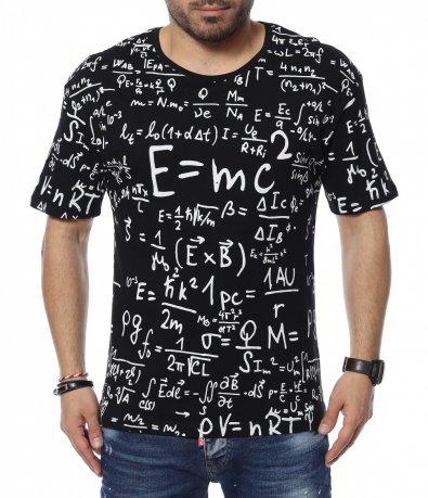 Внушителна тениска 12360