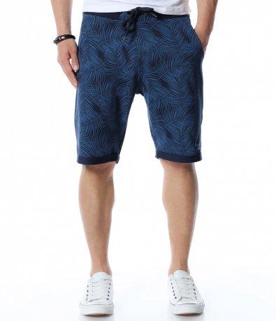 Къси панталони с различен принт 12472
