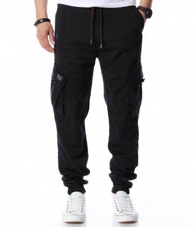Карго панталон 12492