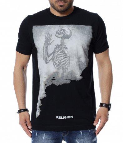 Изразителна тениска 12483